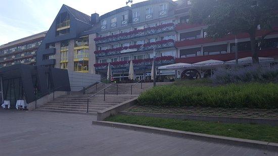 Hotel Haus Morjan Bewertungen Fotos & Preisvergleich