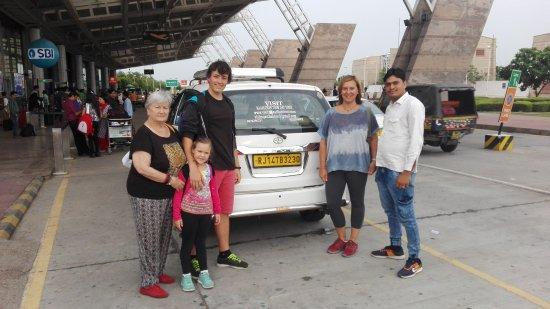 Visit Rajasthan Tour