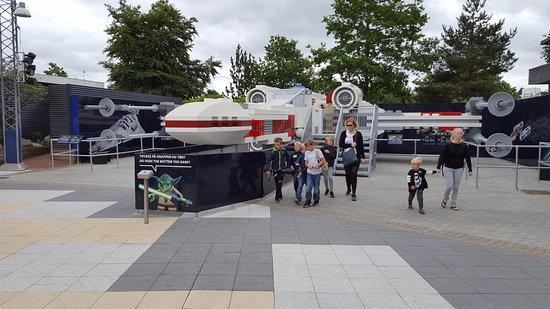 Huge lego builds - Picture of Legoland Billund, Billund