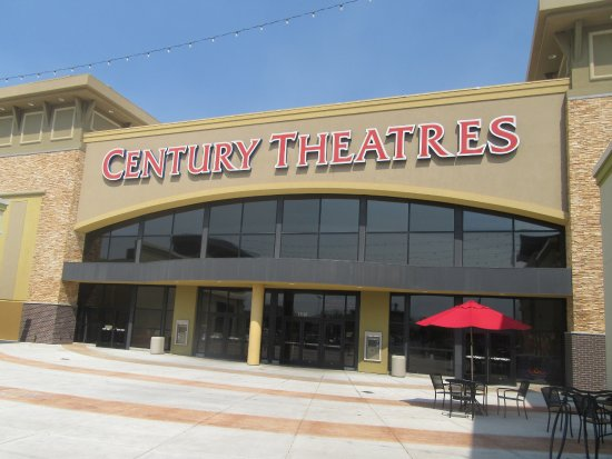 Century Theater The Summit Reno Nevada