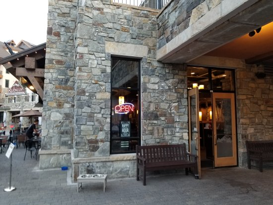 Pizza Restaurants In Truckee Ca