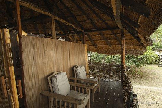 写真ノース ルアングア 国立公園枚