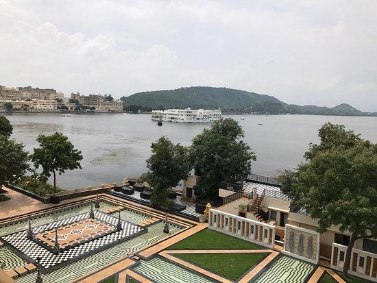 The Leela Palace Udaipur: photo9.jpg
