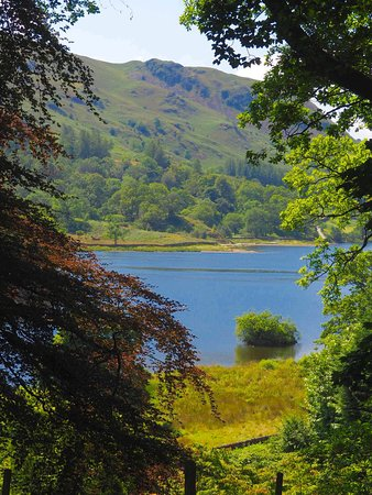 Rydal, UK: photo3.jpg