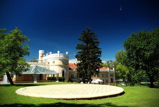 Chateau St. Havel - wellness hotel: Hotel