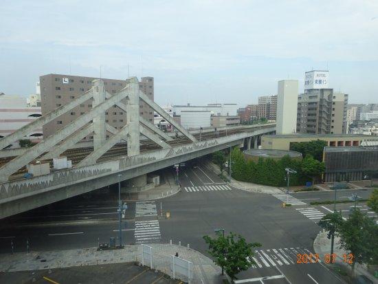 JR Inn Obihiro Photo