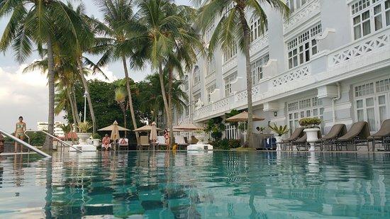 Foto Eastern & Oriental Hotel