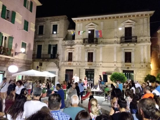 Citta Sant'Angelo, Italy: 20170720_001500_large.jpg