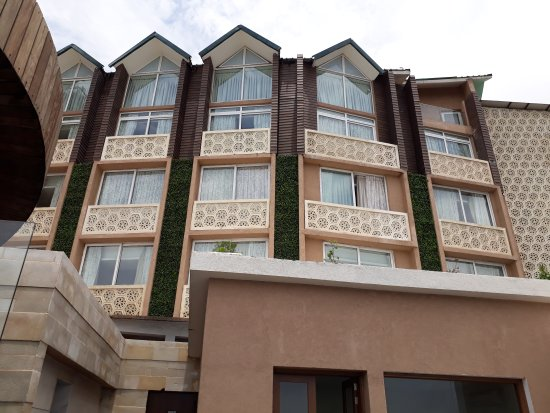 Cheap Hotels Rooms At Mussoorie On Mall Road