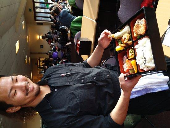 Kohan Restaurant: 20170719_084801_large.jpg