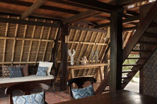 Jerowaru, Indonesia: Lobby Area