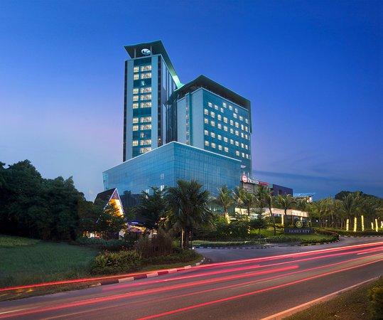 Best Western Premier Panbil Batam Indonesia Review