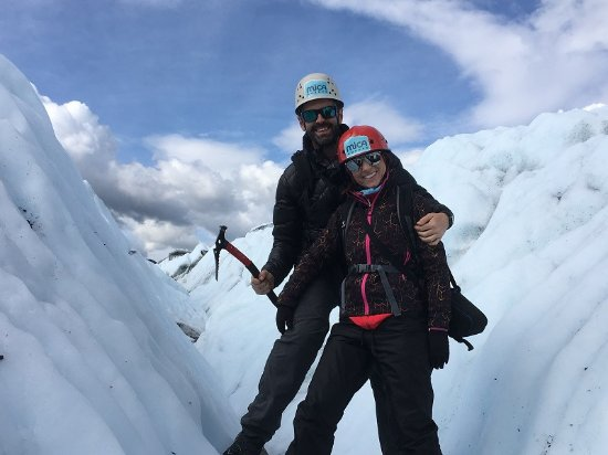 Glacier View, AK: Great for Solos or couples