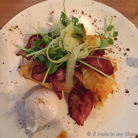 Guildford, Australia: A great place to start the day with a scrumptious breakfast