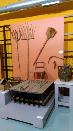 Museo de la Mineria de Puertollano
