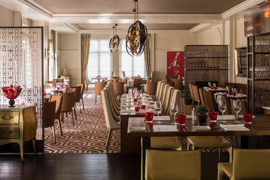 Cottocrudo Restaurant Modern Italian Dining