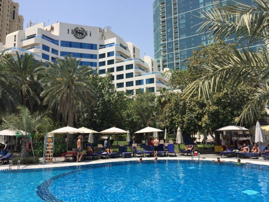 Sheraton Jumeirah Beach Resort Picture of Sheraton Jumeirah
