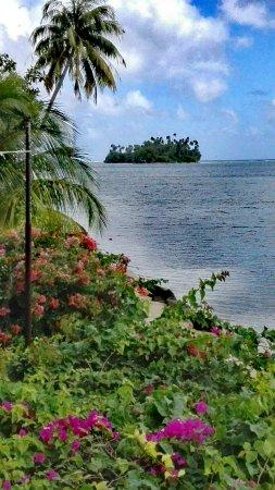 Uturoa, Polinesia francese: IMG_20170719_151914_large.jpg