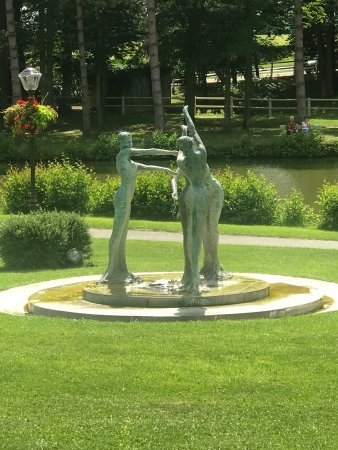 Forges-les-Eaux, Francia: photo1.jpg