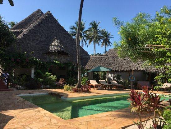 Villa Kiva Hotel Zanzibar