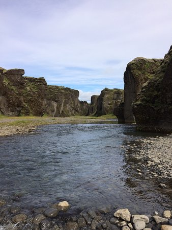 Kirkjubaejarklaustur, ไอซ์แลนด์: photo1.jpg