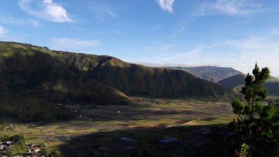 Samosir Tourist Information Centre Bild
