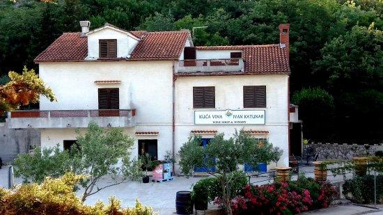Kuća Vina Ivan Katunar
