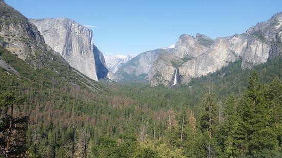 Yosemite High Sierra Camps Bild