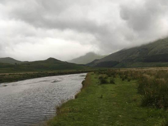 Crianlarich, UK: photo0.jpg