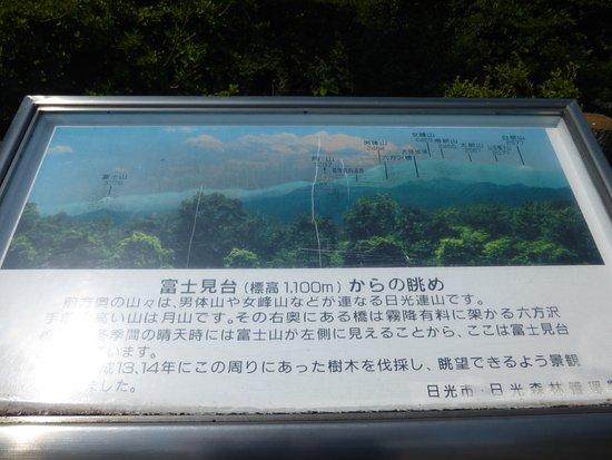 Foto Prefektur Tochigi