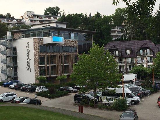 Hotel & Restaurant Seegarten: photo1.jpg