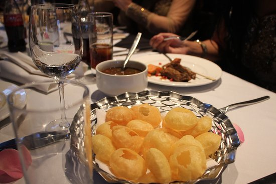 Asiana indian restaurant woking restaurant reviews for Asiana indian cuisine