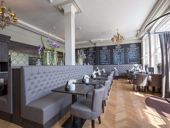 มิดเดลเบิร์ก, เนเธอร์แลนด์: Fletcher Hotel-Restaurant Middelburg | Bar Bistro DuCo