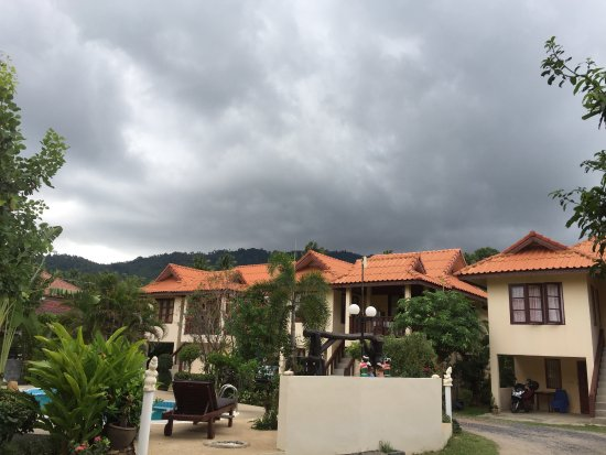 Foto de Amy Village Garden Resort