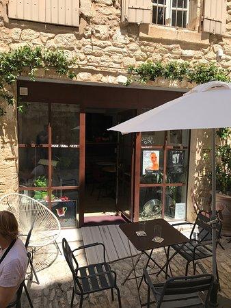 Restaurant La Tour Sarrazine