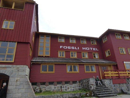 Foto de Eidfjord Municipality