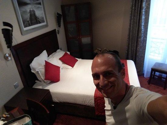 Foto Grand Hotel Francais