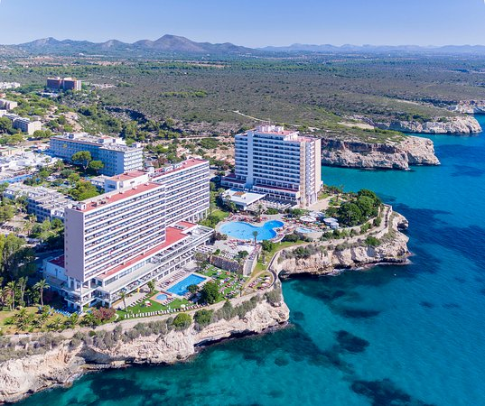 Samoa Hotel Mallorca Reviews
