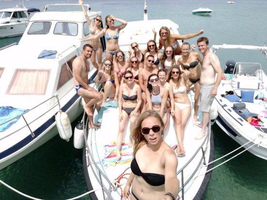 Zadar Boat Tours