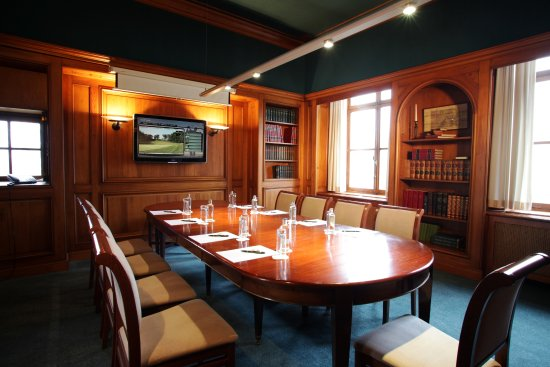 Nivelles, Bélgica: Boardroom (7 meeting rooms | < 150 pers.)