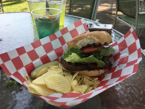 Eagle River, WI: Braywood Resort Restaurant