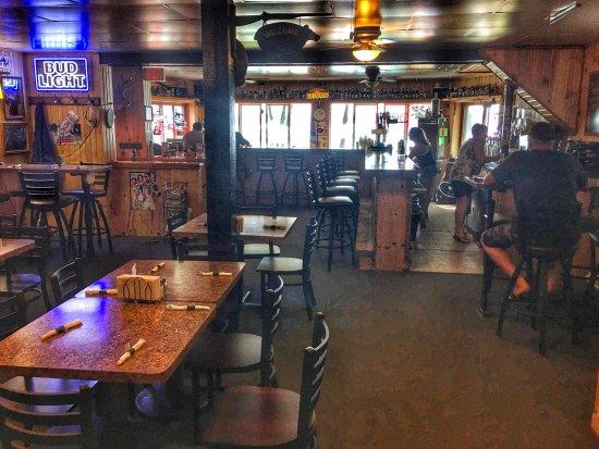 อีเกิลริเวอร์, วิสคอนซิน: Braywood Resort Restaurant