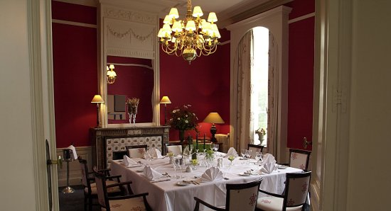 Nivelles, Belgia: Restaurant | Private Dining Room
