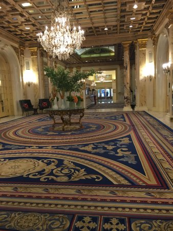 Fairmont Copley Plaza, Boston ภาพถ่าย