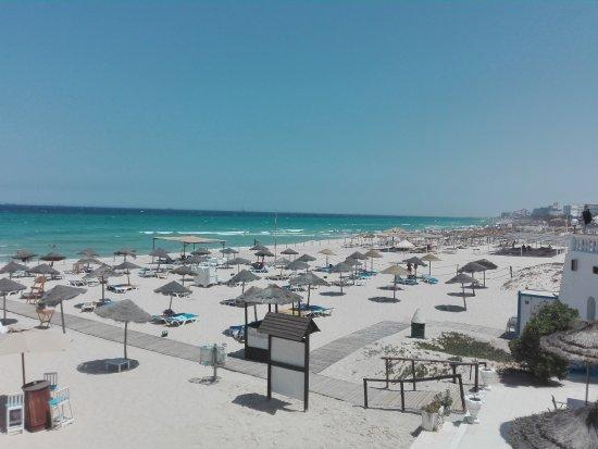 馬哈巴海灘酒店照片