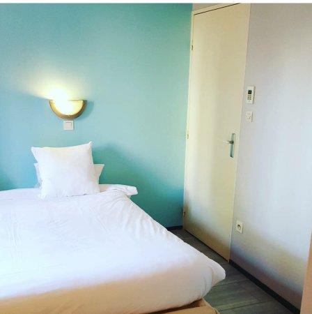 Hotel Berlioz : Chambre double