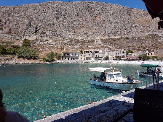 Gerolimenas, Greece: παραλία ΓΕΡΟΛΙΜΕΝΑ ΛΑΚΩΝΙΑΣ