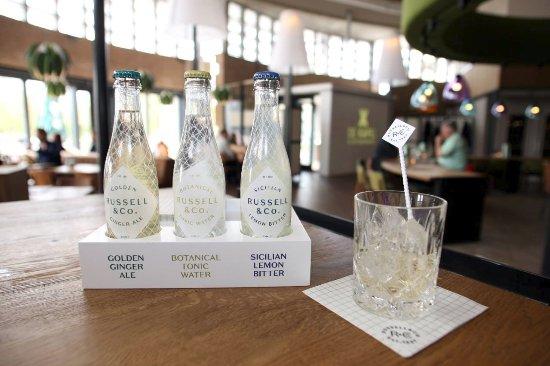 Oss, Ολλανδία: Drankjes