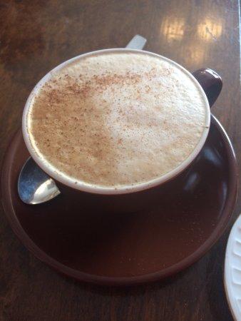 cafe nova pajala