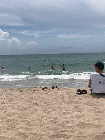 博因頓海灘照片